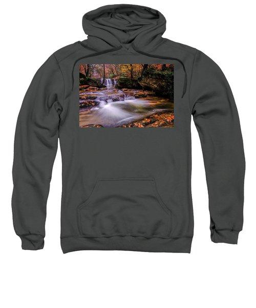 Waterfall-9 Sweatshirt
