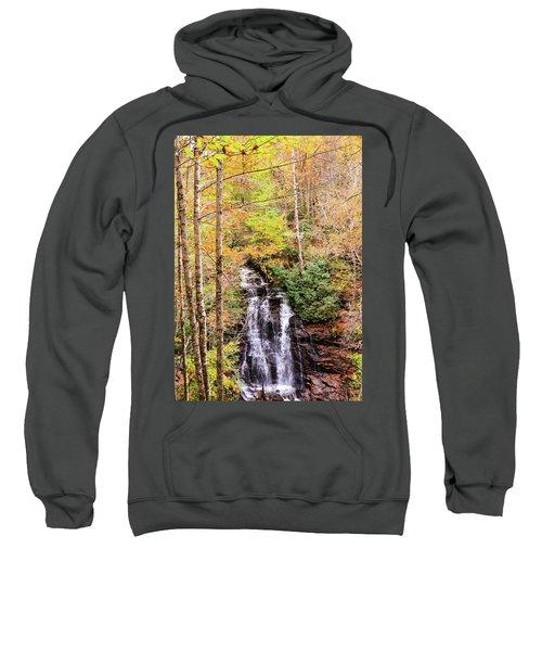 Waterfall Waters Sweatshirt