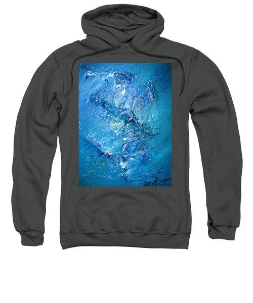 Waterfalls Sweatshirt