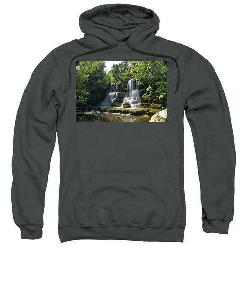Waterfalls Sweatshirt