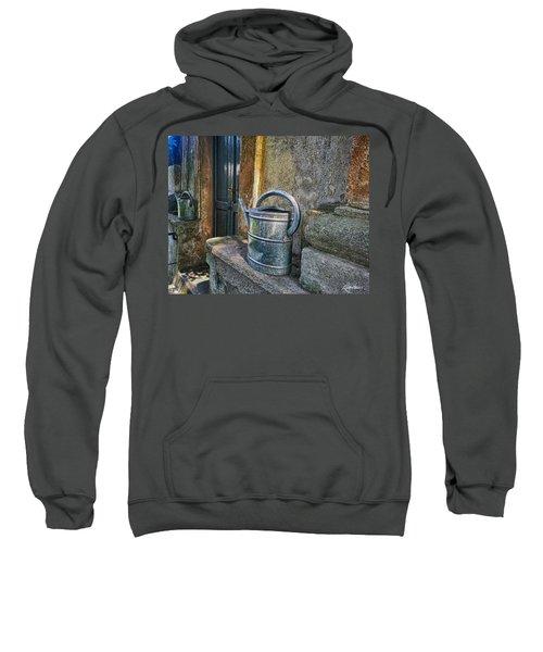 Watering Cans Sweatshirt