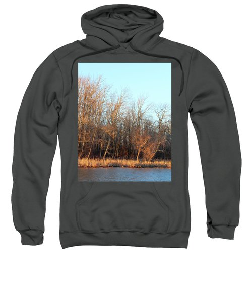 Waters Edge 2 Sweatshirt