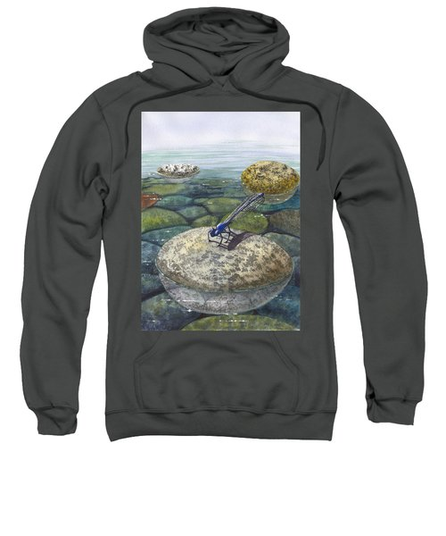 Waters Edge Sweatshirt