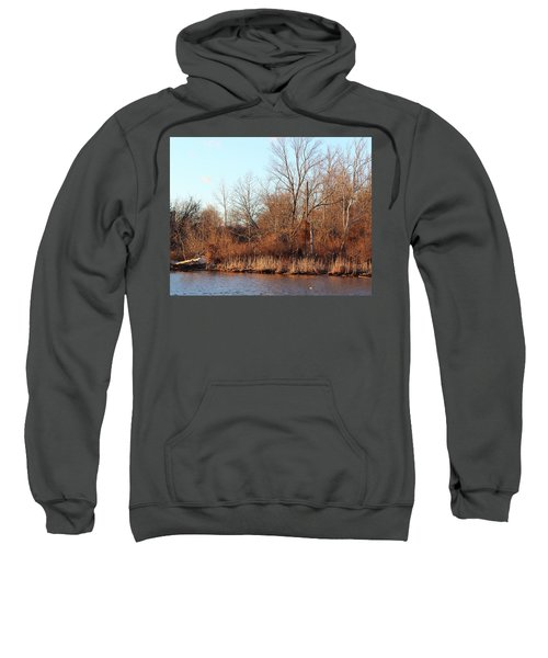 Northeast River Banks Sweatshirt