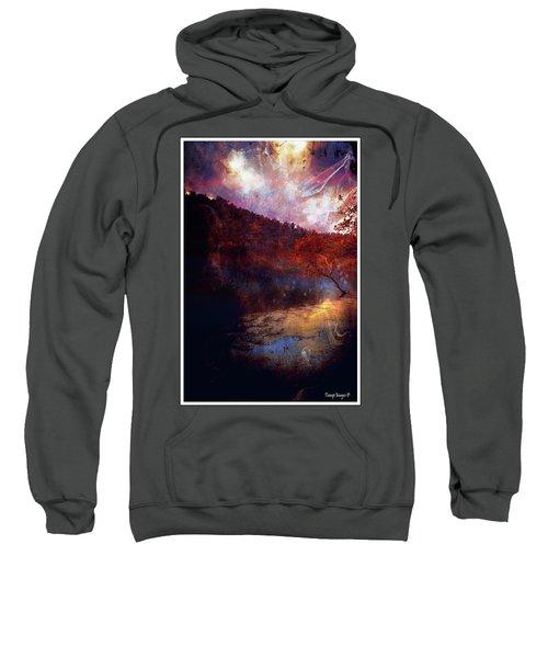 Waters Edge Sweatshirt