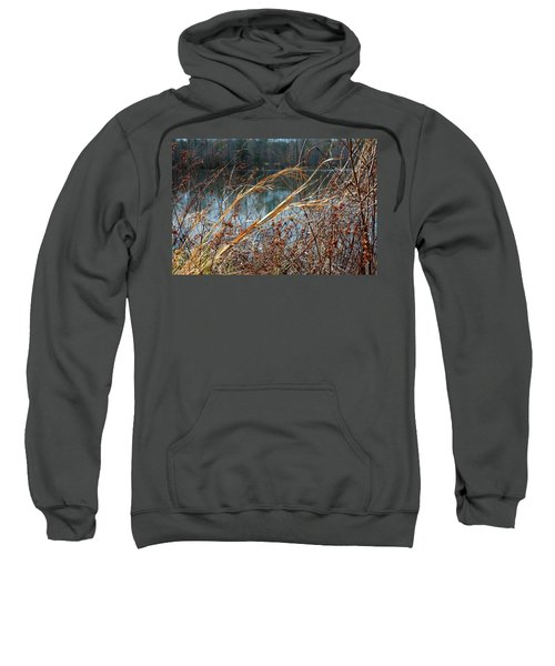 Waterway Sweatshirt
