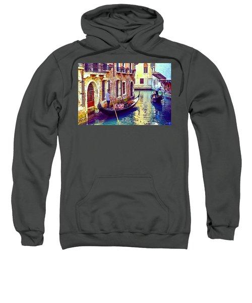 Waterworld Sweatshirt