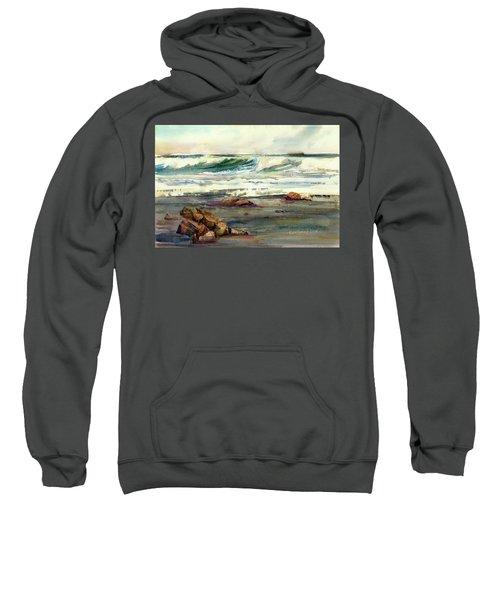 Wave Action Sweatshirt