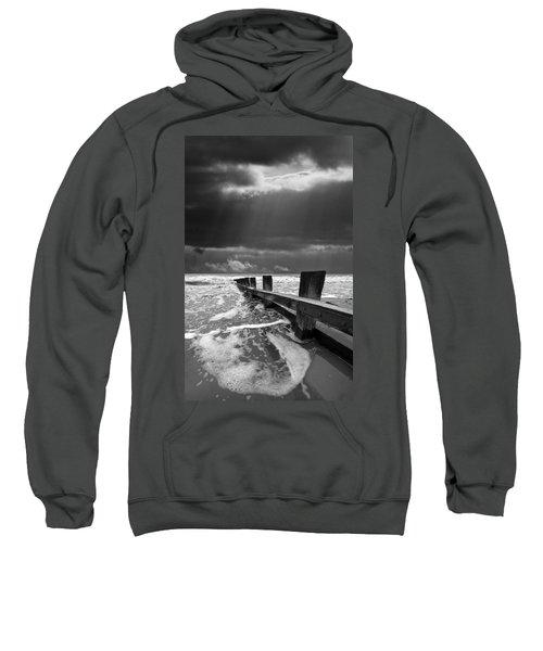 Wave Defenses Sweatshirt