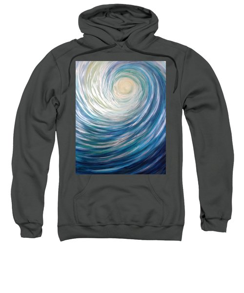 Wave Of Light Sweatshirt
