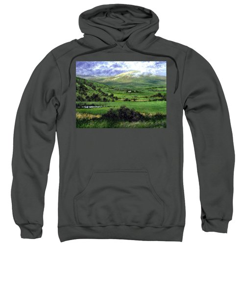 Way To Ardara Ireland Sweatshirt