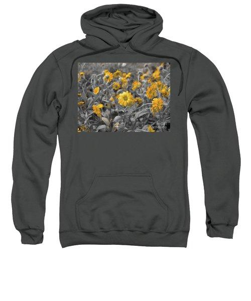 We Fade To Grey Sweatshirt