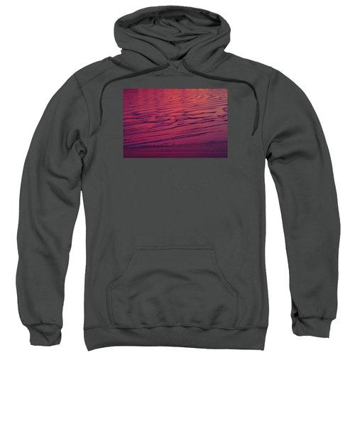 We Reflect How We Are Sweatshirt