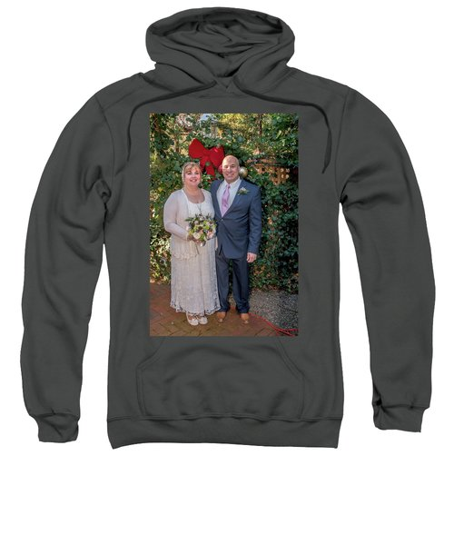 Wedding 1-3 Sweatshirt