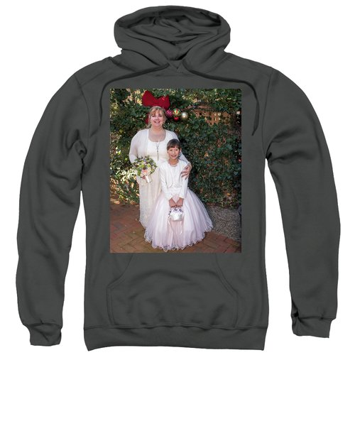 Wedding 1-4 Sweatshirt