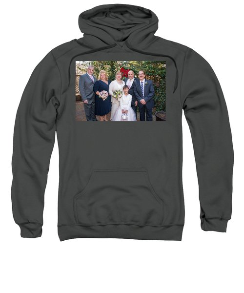 Wedding 1-5 Sweatshirt