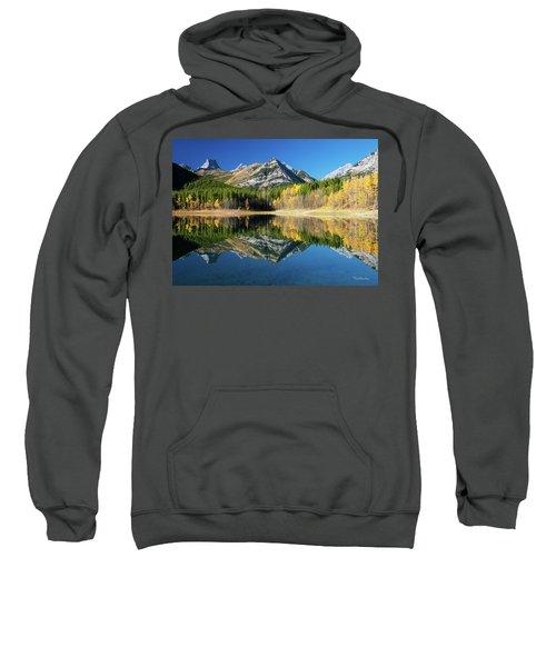 Wedge Pond Color Sweatshirt