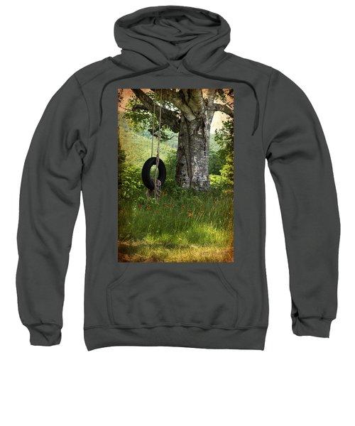Weeee  Sweatshirt