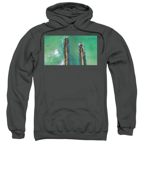 Weekapaug Breachway Sweatshirt