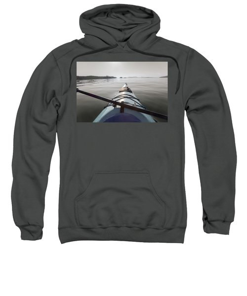 Welcome To Your Adventure  Sweatshirt