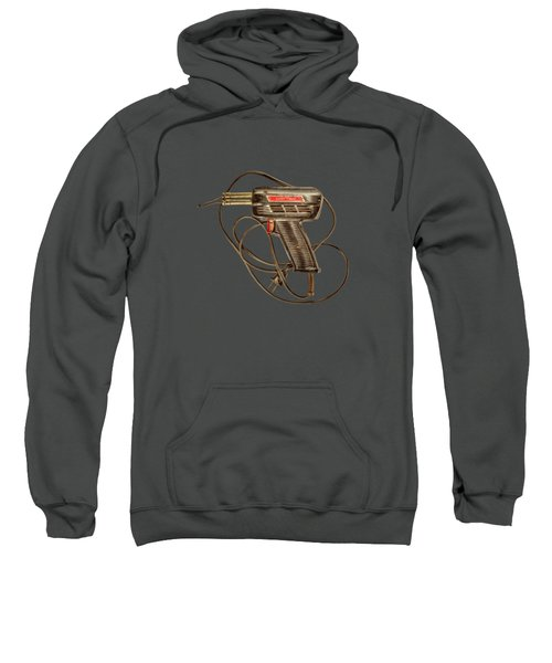 Weller Expert Soldering Gun Sweatshirt