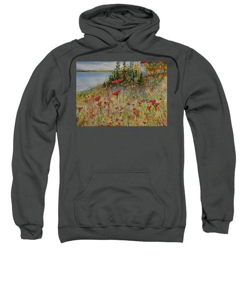 Wendy's Wildflowers Sweatshirt