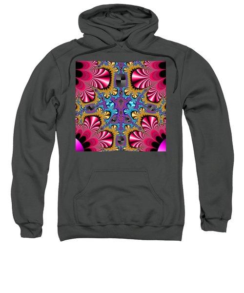 Wepoirwers Sweatshirt
