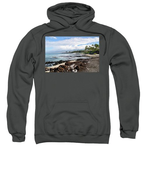West Coast North Sweatshirt
