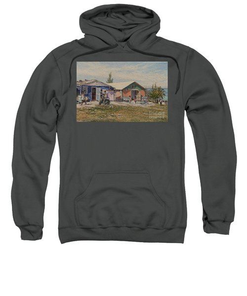 West End - Russell Island Sweatshirt