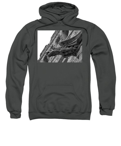 West Point Gargoyle Sweatshirt