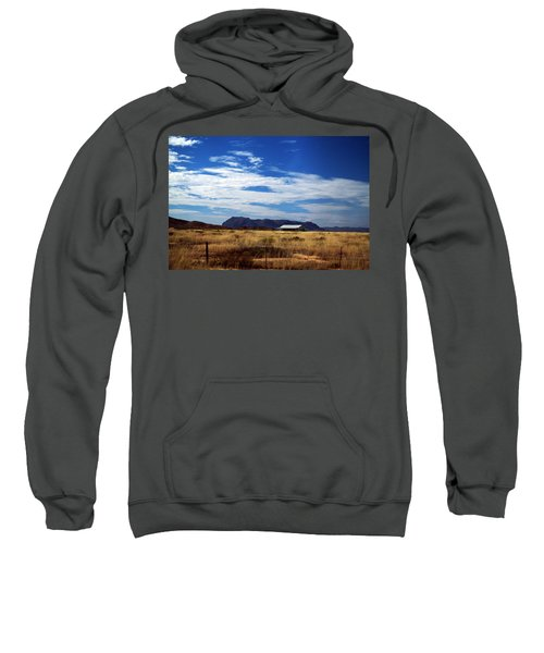 West Texas #1 Sweatshirt