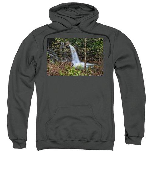 West Virginia Highway 16 Treat Sweatshirt