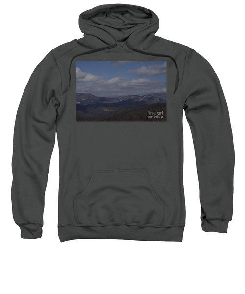 West Virginia Waiting Sweatshirt