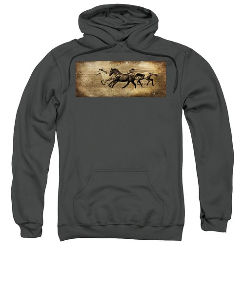 Western Flair Sweatshirt