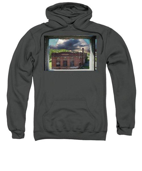 Westinghouse In A Storm Sweatshirt