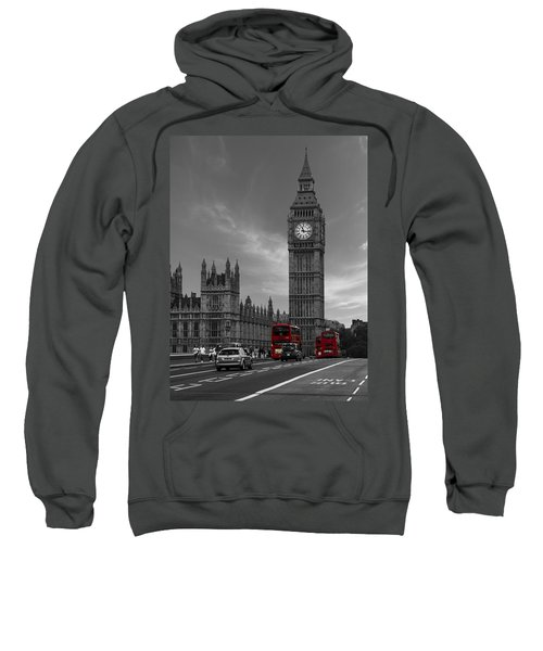Westminster Bridge Sweatshirt