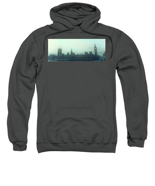 Westminster Fog Sweatshirt
