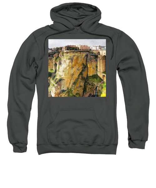 What Place Is This Sweatshirt