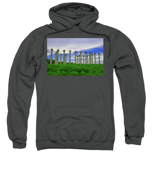 What Temple Is This? Sweatshirt