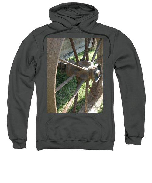 Wheel Sweatshirt