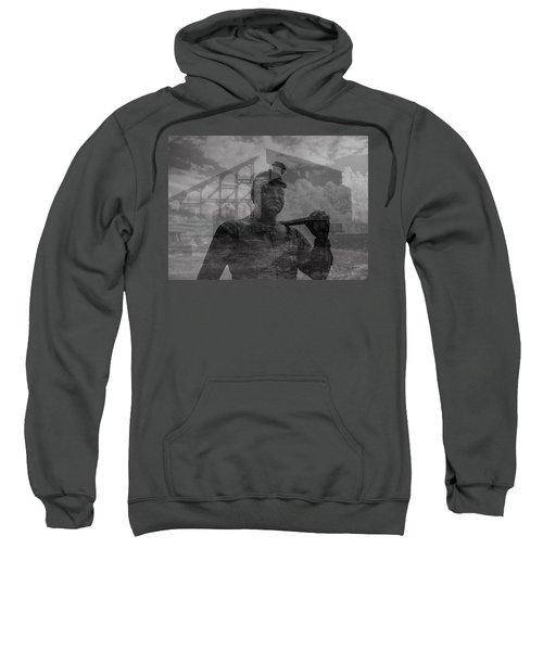 When Coal Was King II Sweatshirt