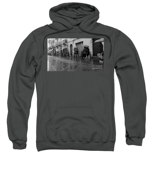 When It Rains It Pours Sweatshirt