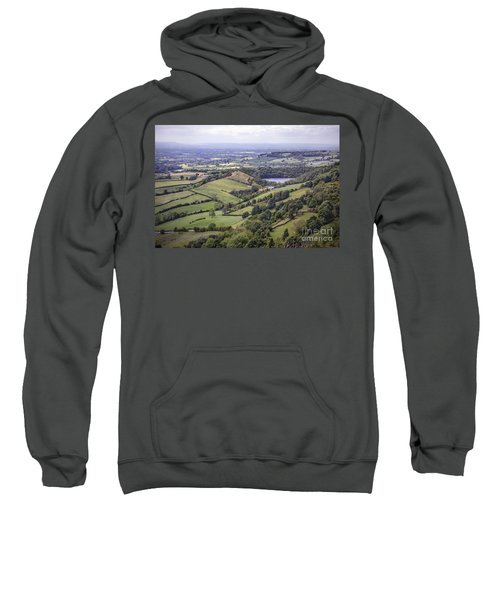 Where Fields Never End Sweatshirt