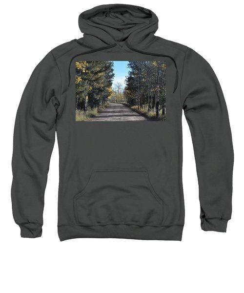 Cr 511 Divide Co Sweatshirt