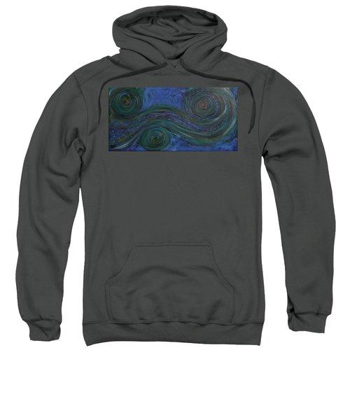 Whimsy 1 Sweatshirt