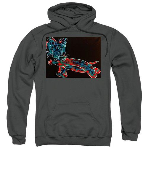 Whirlwind Sweatshirt
