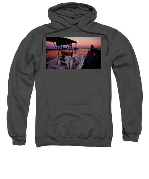 Whiskey Bay Sweatshirt