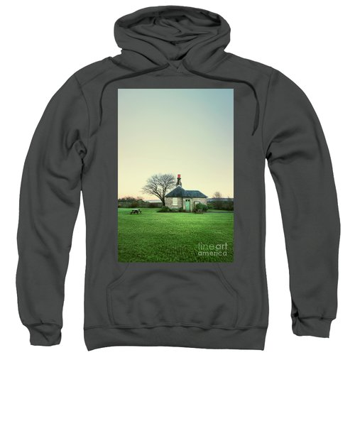 Whispers In The Dusk Sweatshirt