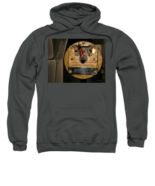 Whistle Switch Sweatshirt