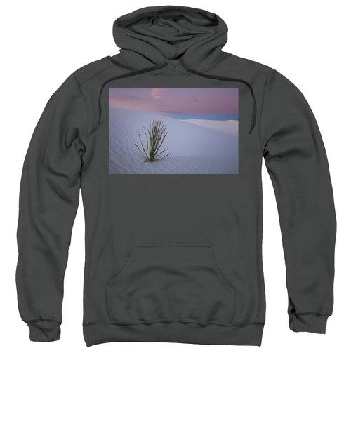 White Dunes Sweatshirt